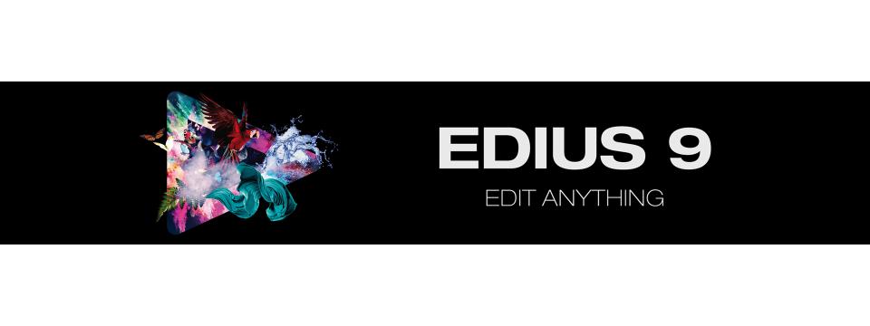 EDIUS 9 2