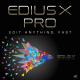 EDIUS Pro X (Elettronico)